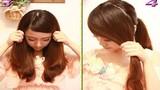 6 cách tạo kiểu tóc mái dễ thương cho bạn nữ