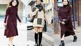 Video: 5 món đồ nàng nào cũng thích diện khi trời lạnh