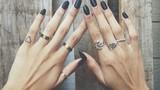 """Video: Thì ra, ngón tay phụ nữ """"số sướng"""" có đặc điểm thế này"""