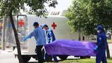 Vụ xác người bị chặt trong bao tải: Hung thủ đã qua nguy kịch