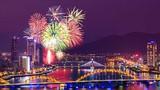 Trình diễn pháo hoa quốc tế Đà Nẵng 2015 có gì độc?