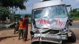 Tai nạn nghiêm trọng tại Gia Lai, nhiều người thương vong