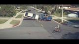 Video về tai nạn giao thông hút hàng triệu lượt xem
