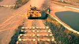 """""""Soi"""" xe chiến đấu bọc thép mang hệ thống phòng vệ tiên tiến"""