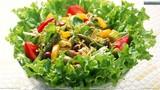 Những sai lầm cần tránh khi ăn rau sống