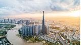 """""""Hậu trường"""" Landmark 81: Tiết lộ lý do Coteccons thắng thầu Lotte"""