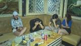 Bắt quả tang 21 nam nữ sử dụng ma túy ở quán karaoke