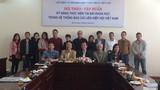 Vusta tổ chức Hội thảo Kỹ năng thực hiện tin, bài khoa học trong báo chí