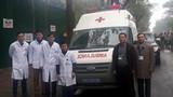 Hơn 700 thầy thuốc phục vụ Hội nghị Thượng đỉnh Mỹ - Triều
