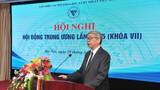 Hội nghị Hội đồng Trung ương Liên hiệp các Hội Khoa học Kỹ thuật Việt Nam lần thứ 5