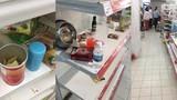 """""""Phá"""" siêu thị Auchan, nhiều người đứng trước nguy cơ vào tù"""