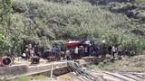 Giải cứu nạn nhân ở Si Ma Cai: Hang sâu nguy hiểm hơn đội bóng Thái