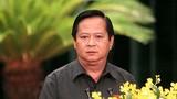 Nguyên Phó chủ tịch UBND TP HCM Nguyễn Hữu Tín đã thăng tiến thế nào?