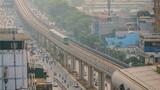 1% nhà thầu Trung Quốc chưa hoàn thiện dự án đường sắt trên cao gồm những gì?