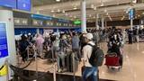 Gần 300 công dân Việt Nam được đưa từ UAE về nước