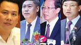 Chân dung 15 Bí thư tỉnh, thành vừa được Bộ Chính trị bổ nhiệm