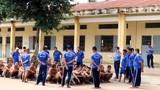 Hỗn chiến học viên cai nghiện Tiền Giang: Bao vụ trốn, bắt con nghiện?