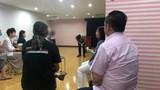 Dùng súng giả dọa bảo vệ: Phó Chủ tịch Đèo Cả cúi đầu xin lỗi