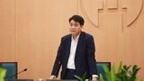 Chủ tịch Hà Nội được đề xuất tặng huân chương vì thành tích chống COVID-19