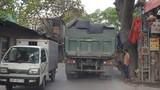 Xe cơi nới thành thùng, chở quá tải tung hoành tỉnh lộ 70