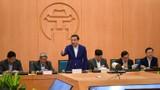 Hàng loạt lãnh đạo quận, huyện TP. Hà Nội bị phê bình