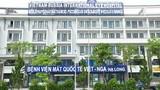 Bệnh viện mắt quốc tế Việt - Nga bị tố mổ gây biến chứng