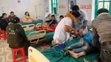 7 học sinh nhập viện cấp cứu nghi do ăn sáng gần cổng trường