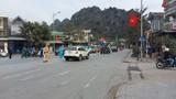 Đường phố Quảng Ninh thế nào sau ca nhiễm COVID-19?