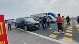 Quảng Ninh lại tạm dừng xe vận tải liên tỉnh do dịch COVID-19