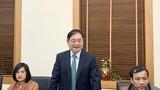 Thường trực Liên hiệp Hội Việt Nam họp giao ban thường kỳ
