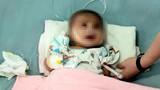 Mẹ bỏ rơi con trai 3 tháng tuổi đang ngụy kịch trong bệnh viện