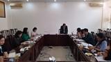 VUSTA tổ chức Đoàn công tác liên ngành năm 2021