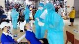 Quảng Ninh nâng cao năng lực, mở rộng xét nghiệm để kiểm soát dịch