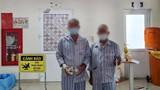 """5 bệnh nhân COVID-19 thở máy nguy kịch đã """"từ cõi chết trở về"""""""