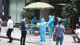 """Chủ tịch Hà Nội chỉ đạo hoả tốc chống dịch Covid-19 theo nguyên tắc """"3 lớp"""""""