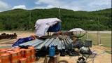 Ngang nhiên thi công nhà máy bột cá gần mộ Đại tướng Võ Nguyên Giáp