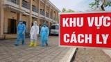 Bắc Giang: Cách ly thêm 7 xã thuộc huyện Lục Ngạn