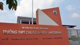 Điểm chuẩn vào 4 trường THPT chuyên của Hà Nội