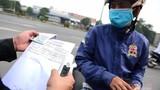 Tràn lan dịch vụ xét nghiệm COVID-19: Tiềm ẩn nhiều nguy cơ lây nhiễm
