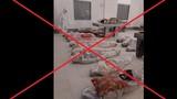 Hình ảnh lan truyền về xác chết do COVID-19 tại TP.HCM là tin giả