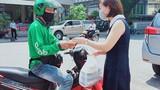 Hà Nội cho phép hơn 14.000 shipper hoạt động