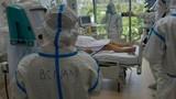 Sắp khánh thành Bệnh viện điều trị người bệnh COVID-19 tại Hà Nội