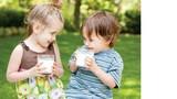 Bé trên 1 tuổi uống sữa tươi tốt hơn sữa bột?