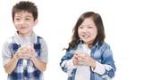 Sữa vị cookies: Giải pháp mới cho trẻ yêu sữa