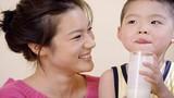 Thị trường sữa trẻ em: Đột phá nhờ hương vị mới
