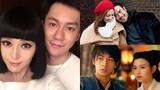 Những cặp đôi nổi tiếng nhất làng giải trí châu Á