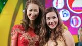 Dương Thùy Linh đọ sắc cùng ca sĩ Ngọc Anh