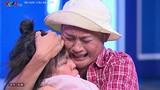 """Thanh Duy đau đớn ôm Việt Hương trong """"Ơn giời..."""""""