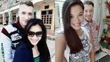 Tổ ấm hạnh phúc của Phương Vy Idol bên chồng ngoại quốc