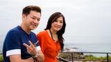 Cặp Quang Minh - Hồng Đào về Việt Nam đóng phim điện ảnh